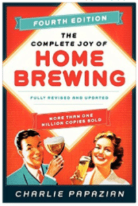 best homebrew book